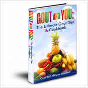 The ultimate gout diet